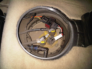 Magnificent Fuel Pump Replacement Step 1 Wiring 101 Ferenstreekradiomeanderfmnl